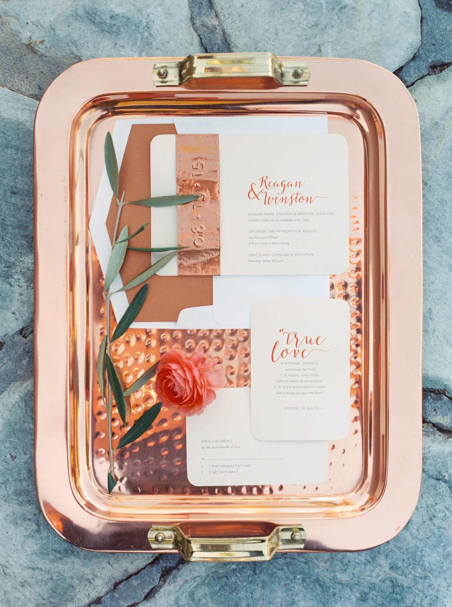 What to Omit from Your Invitation Enclosures