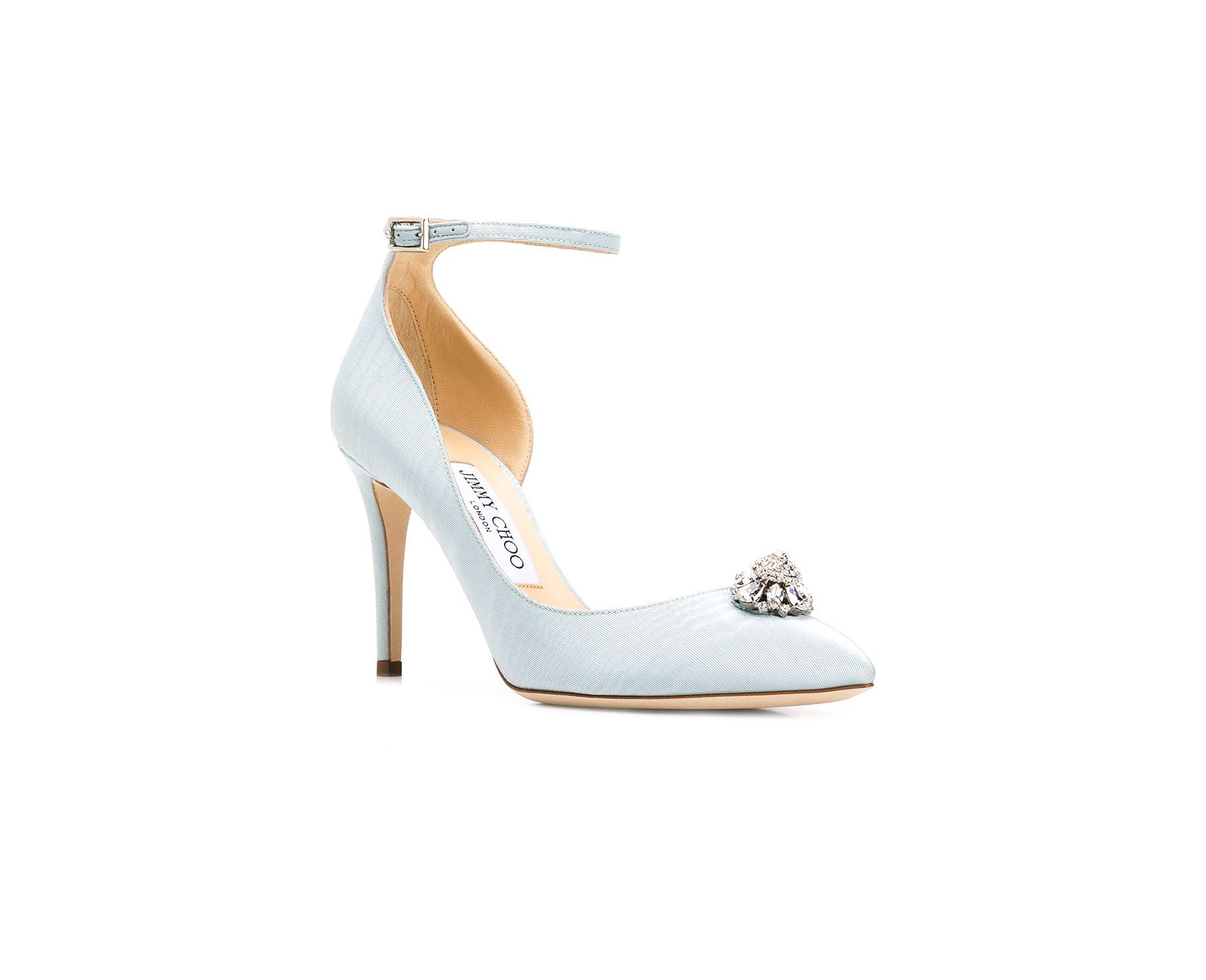 "Jimmy Choo ""Lucy 85"" Pumps"
