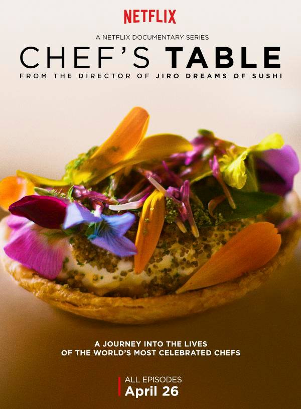 Chef's Table image