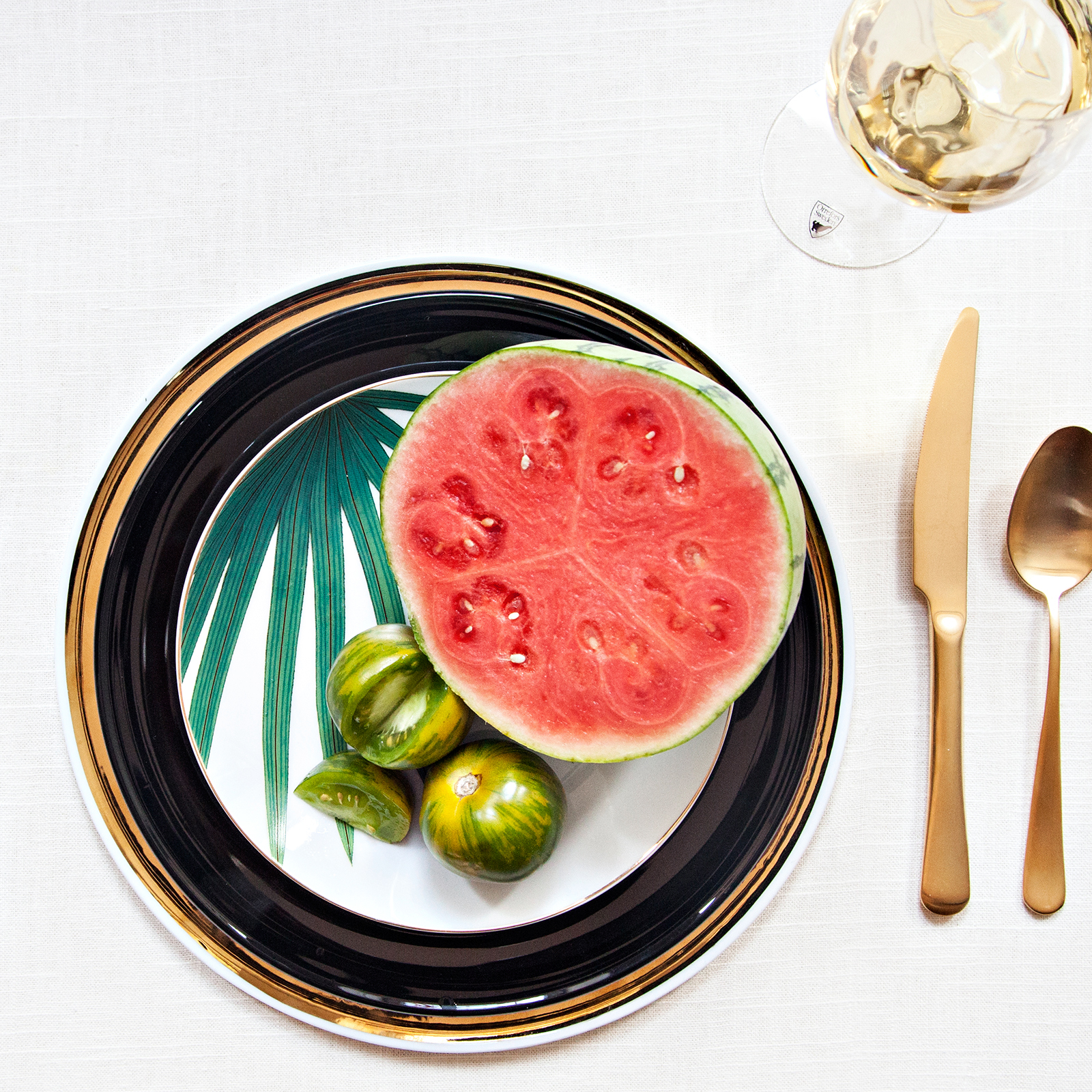 high low tabletop registry ideas zola glamorous and sweet