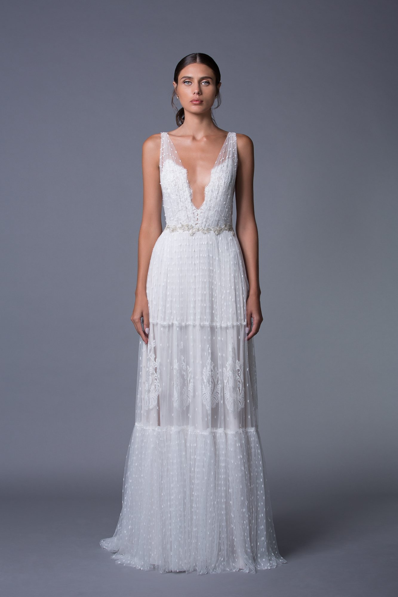 Lihi Hod wedding dress fall 2017