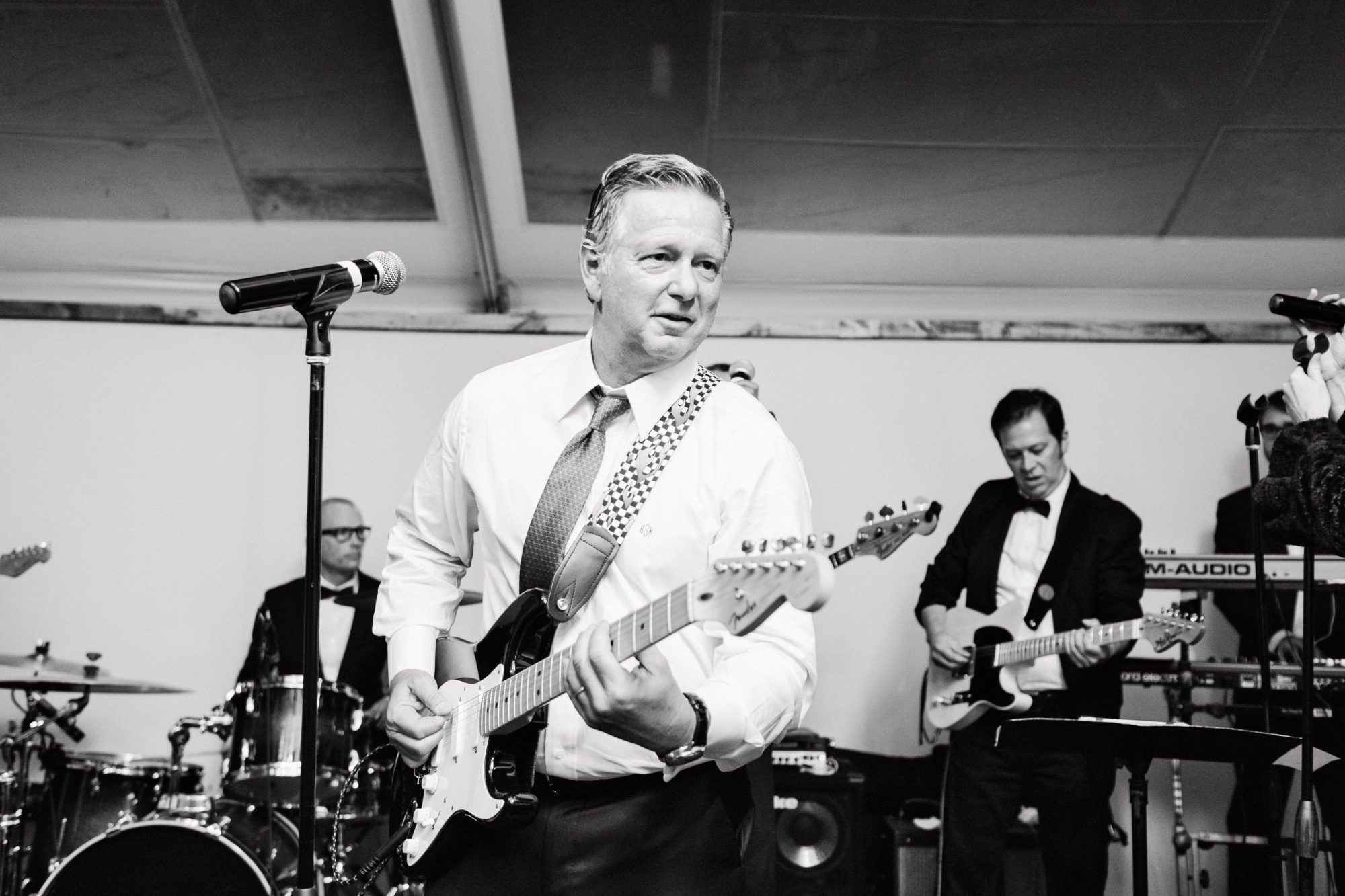father of the bride guitar
