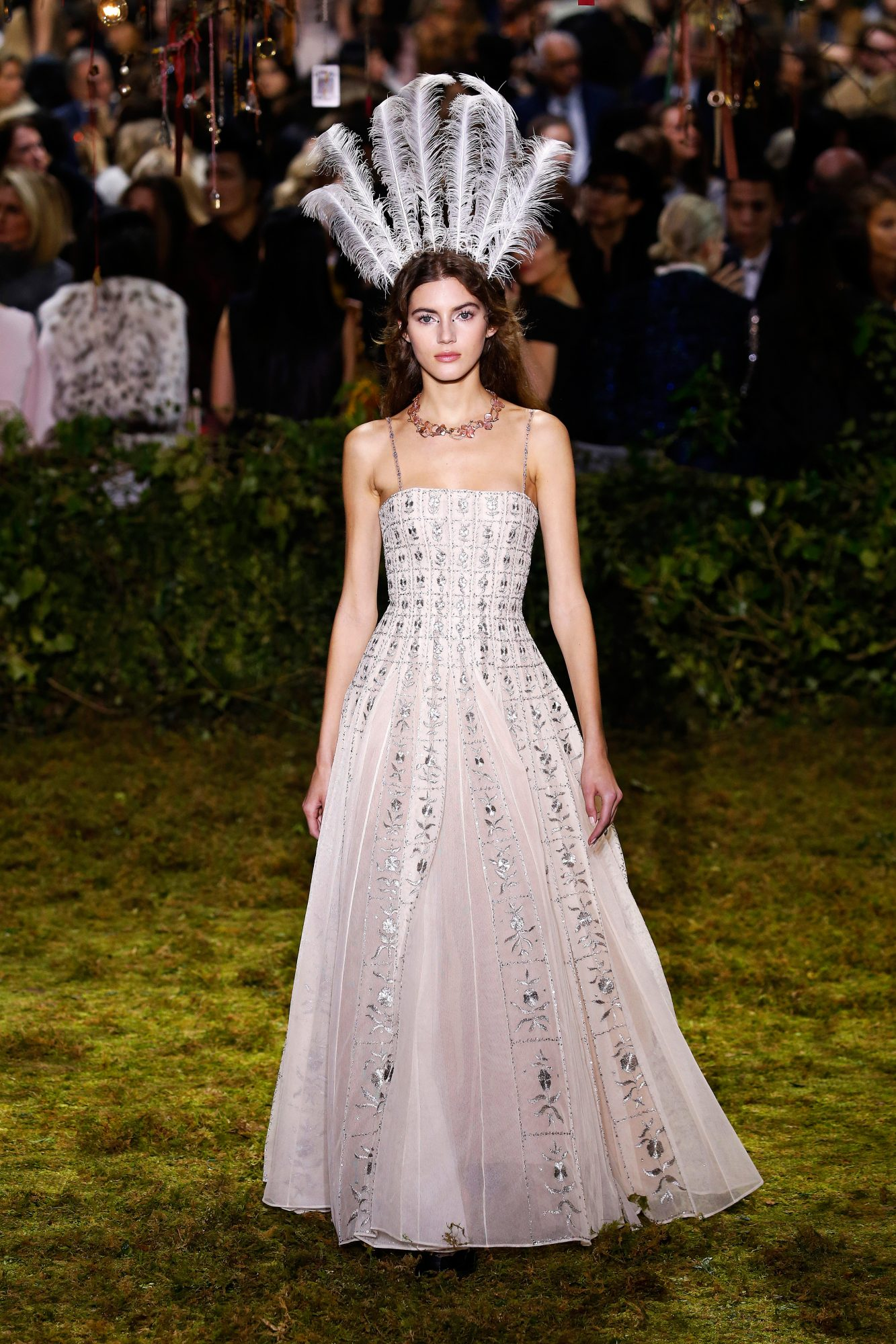 Christian Dior Couture Spring