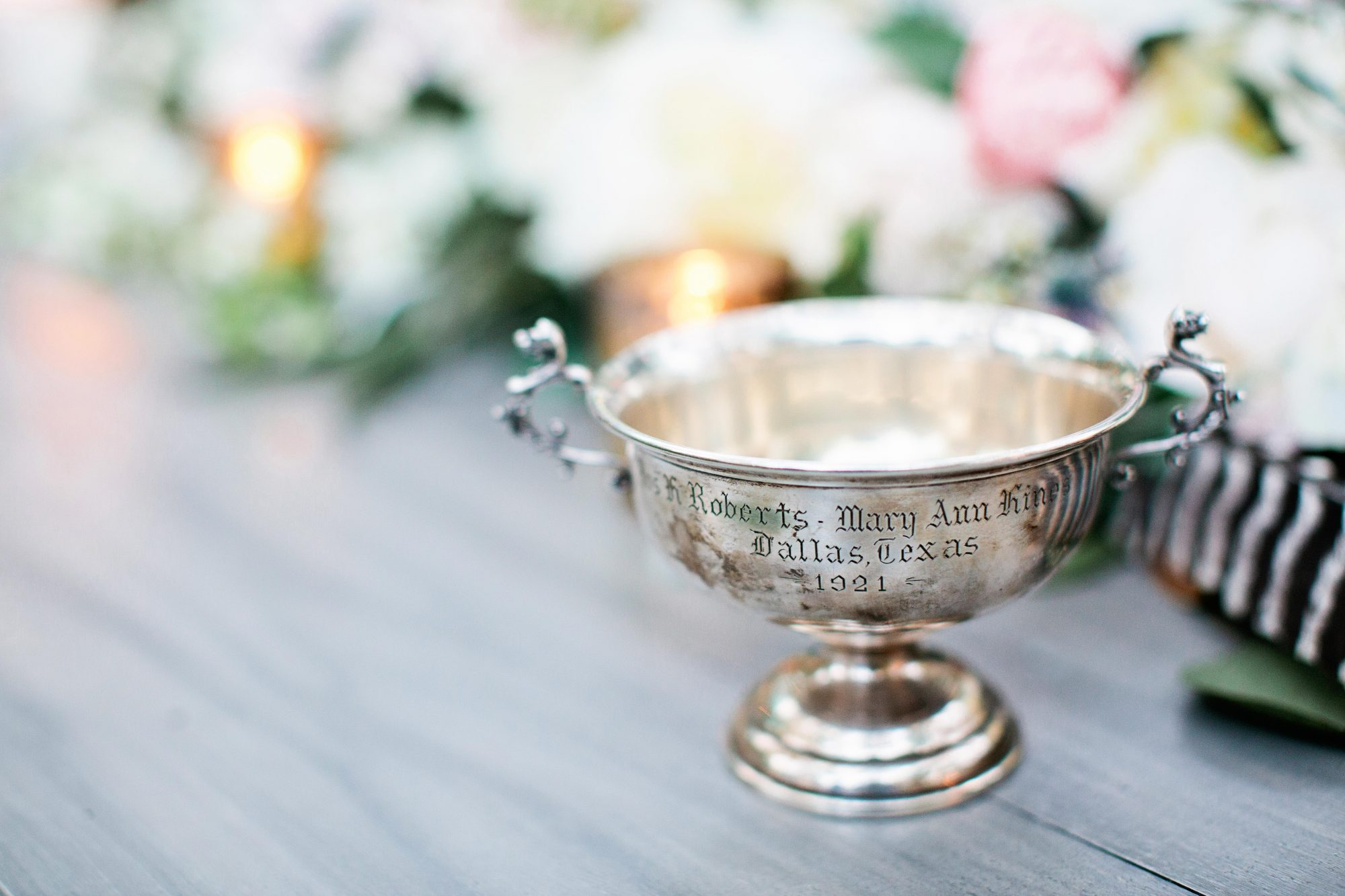 The Wedding Cup