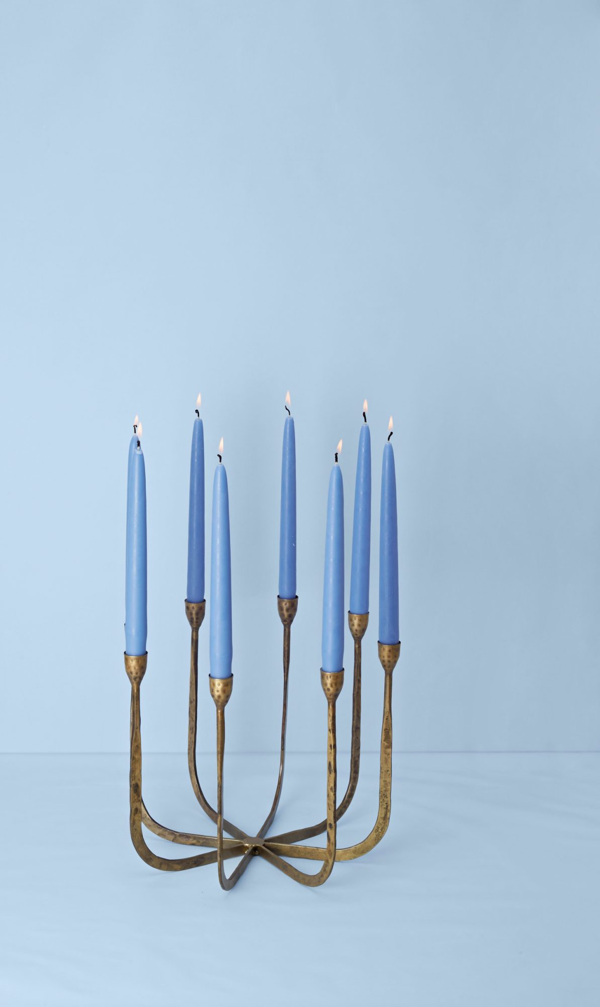 taper candle holder