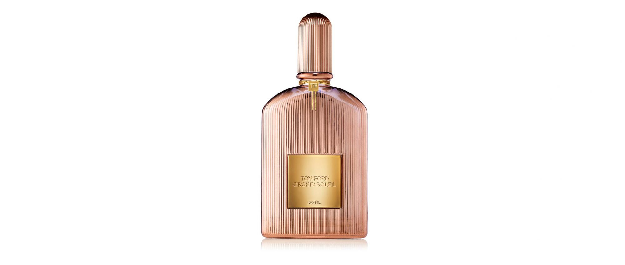 rose gold tom ford orchid soleil perfume