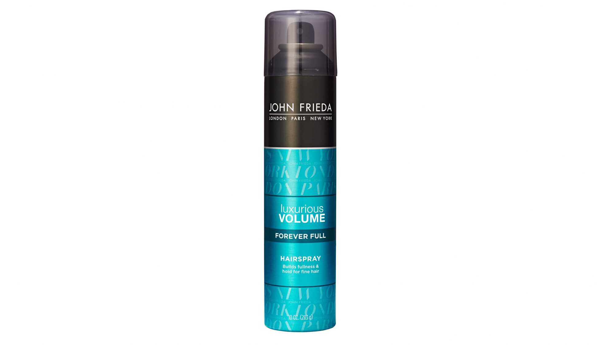 john frieda luxurious volume one time use
