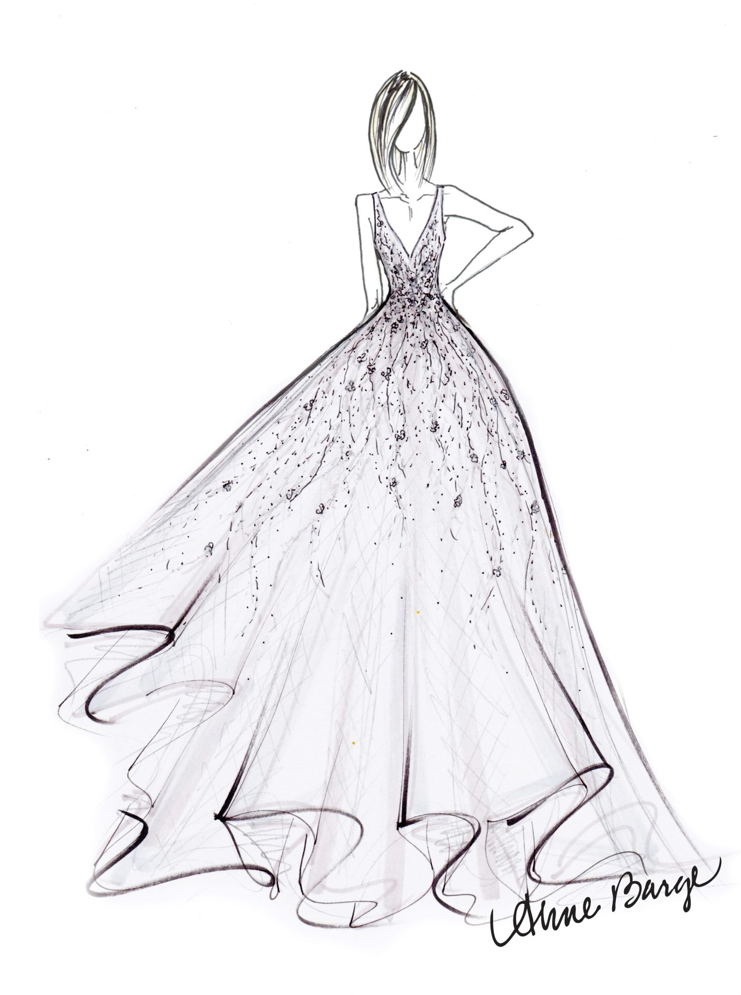 Spring 2018 BFW Sketches Anne Barge