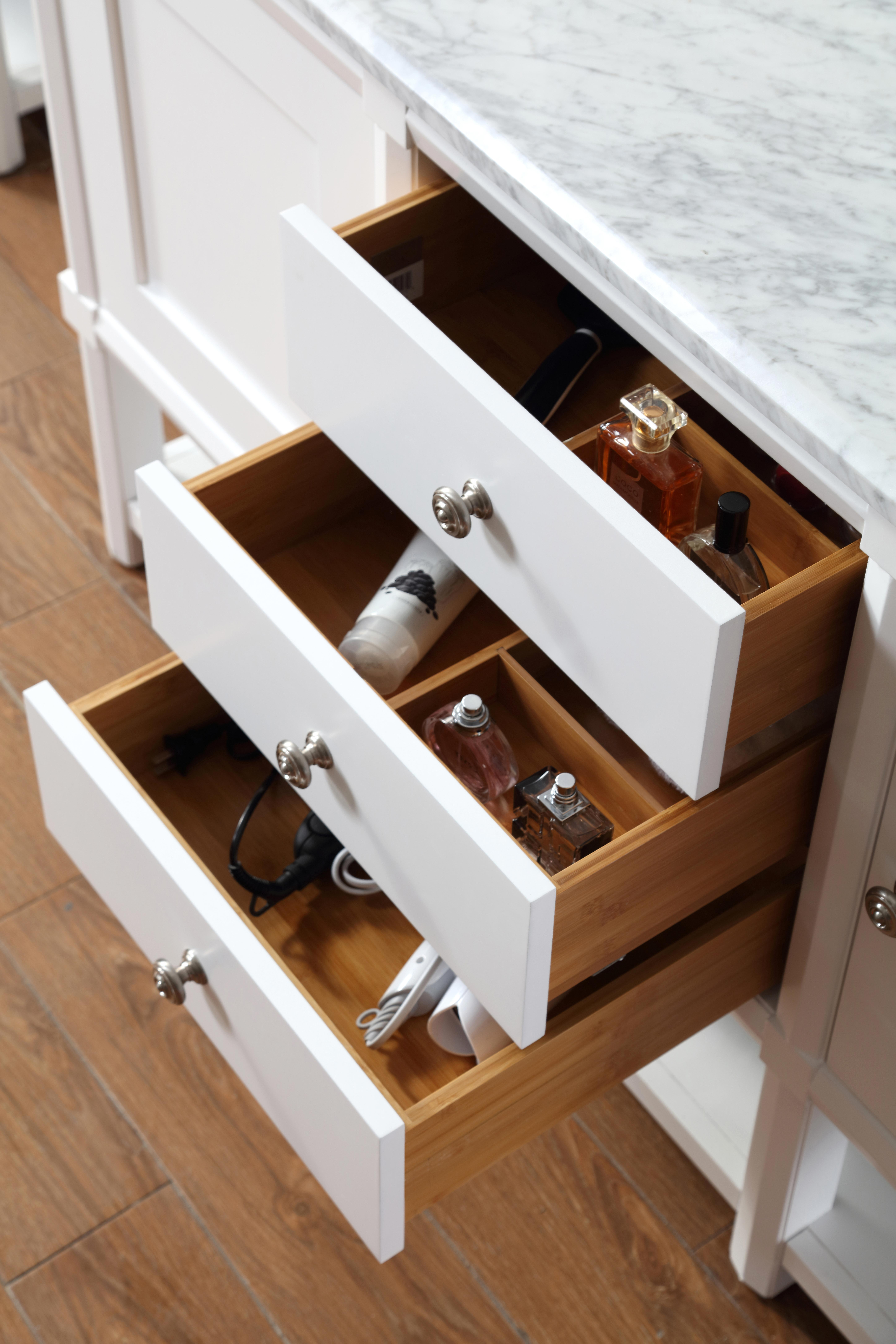 drawer organization