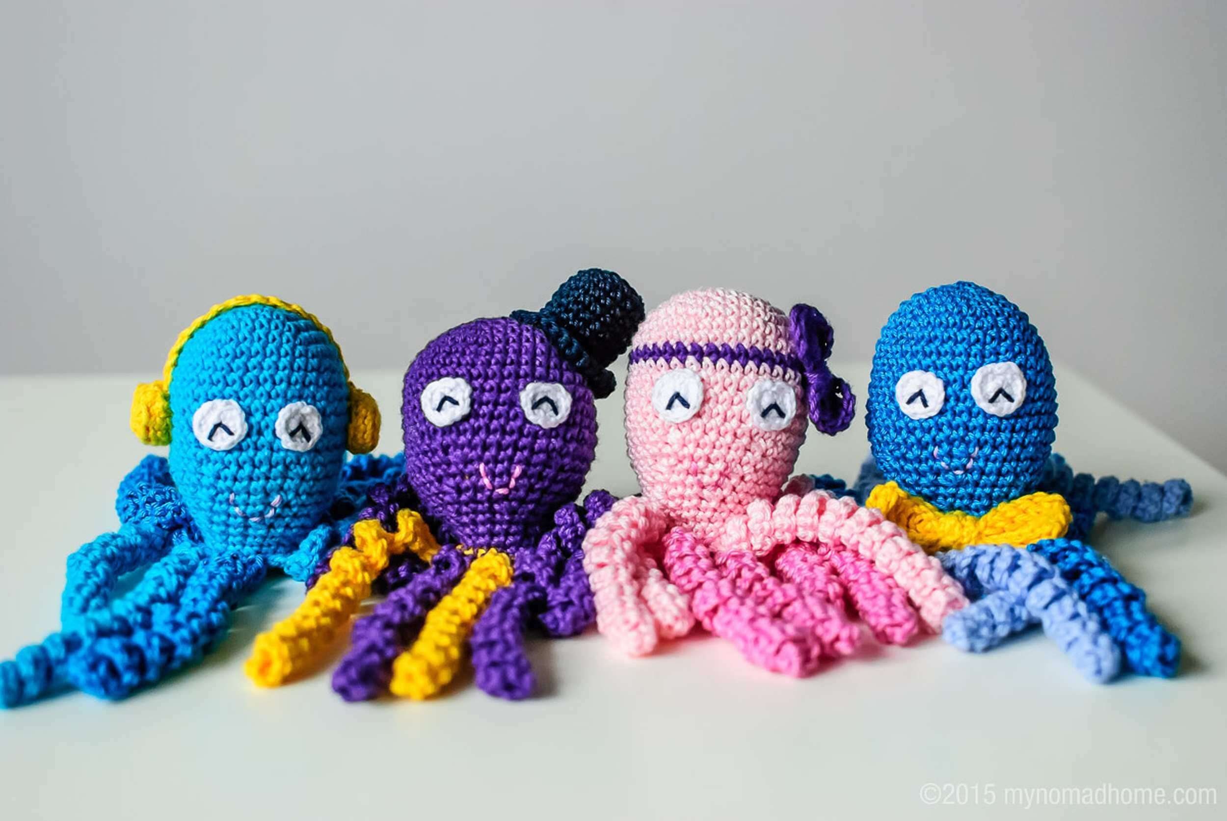 56+ Cool anad New Amigurumi Crochet Pattern Ideas for 2020 - Page ... | 1673x2500