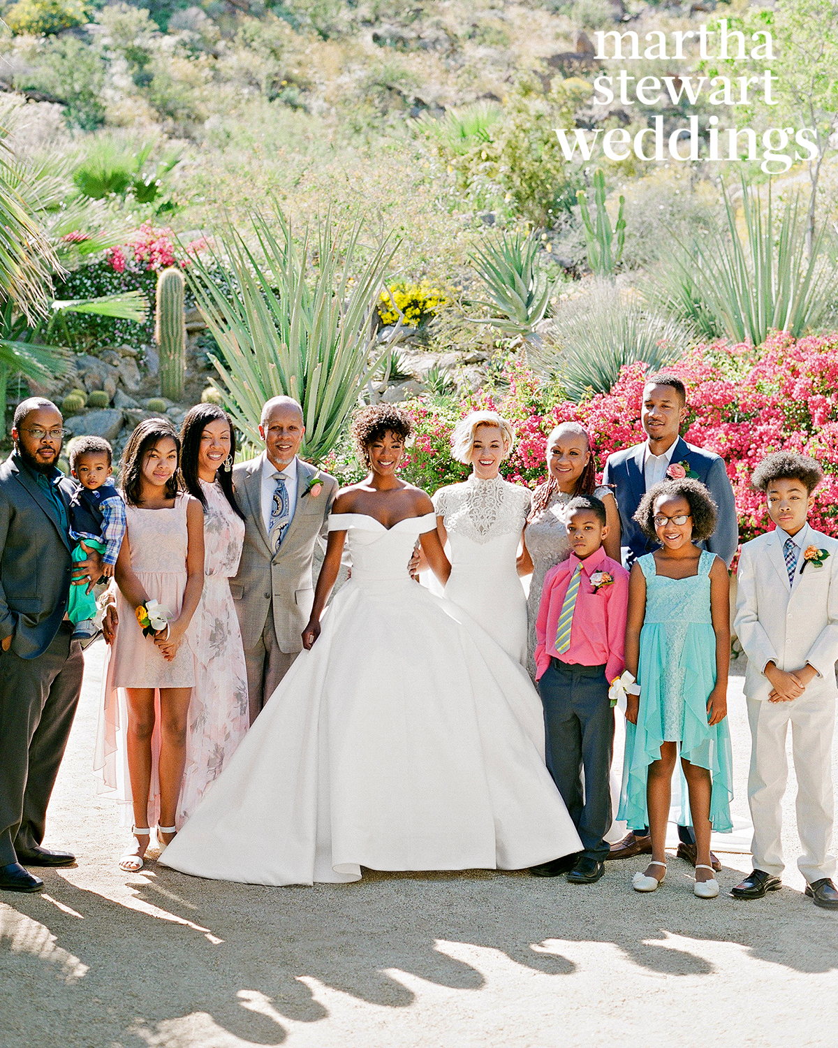 samira wiley lauren morelli wedding family