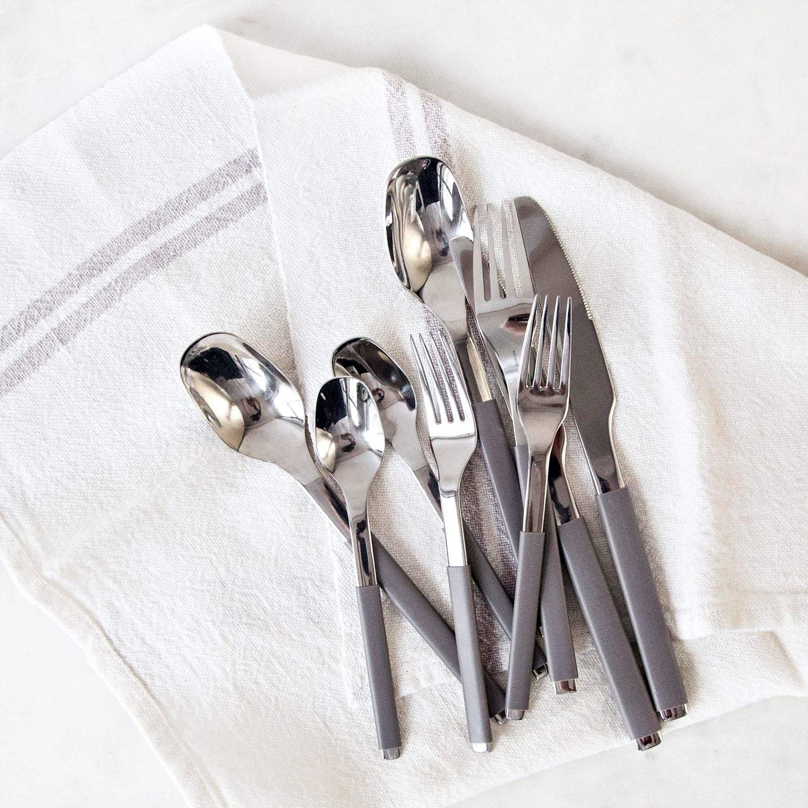 shades of gray registry items zola villeroy and bosch collection