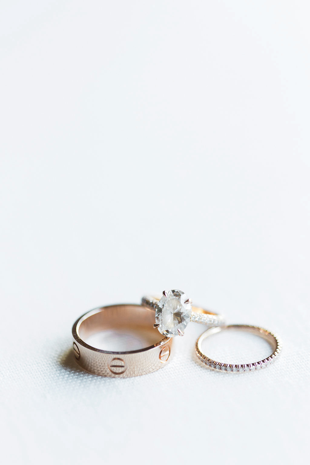emily adhir wedding rings
