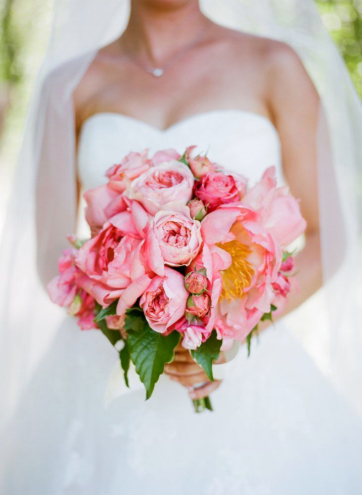 Summery Bouquets