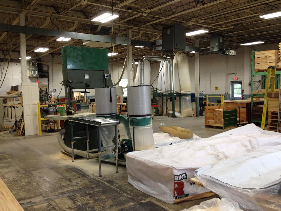 the woodland mills american made furniture