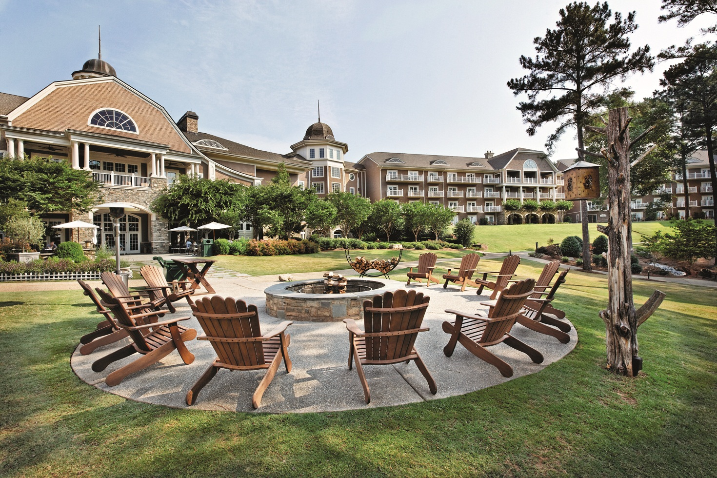 ritz carlton reynolds lake oconee