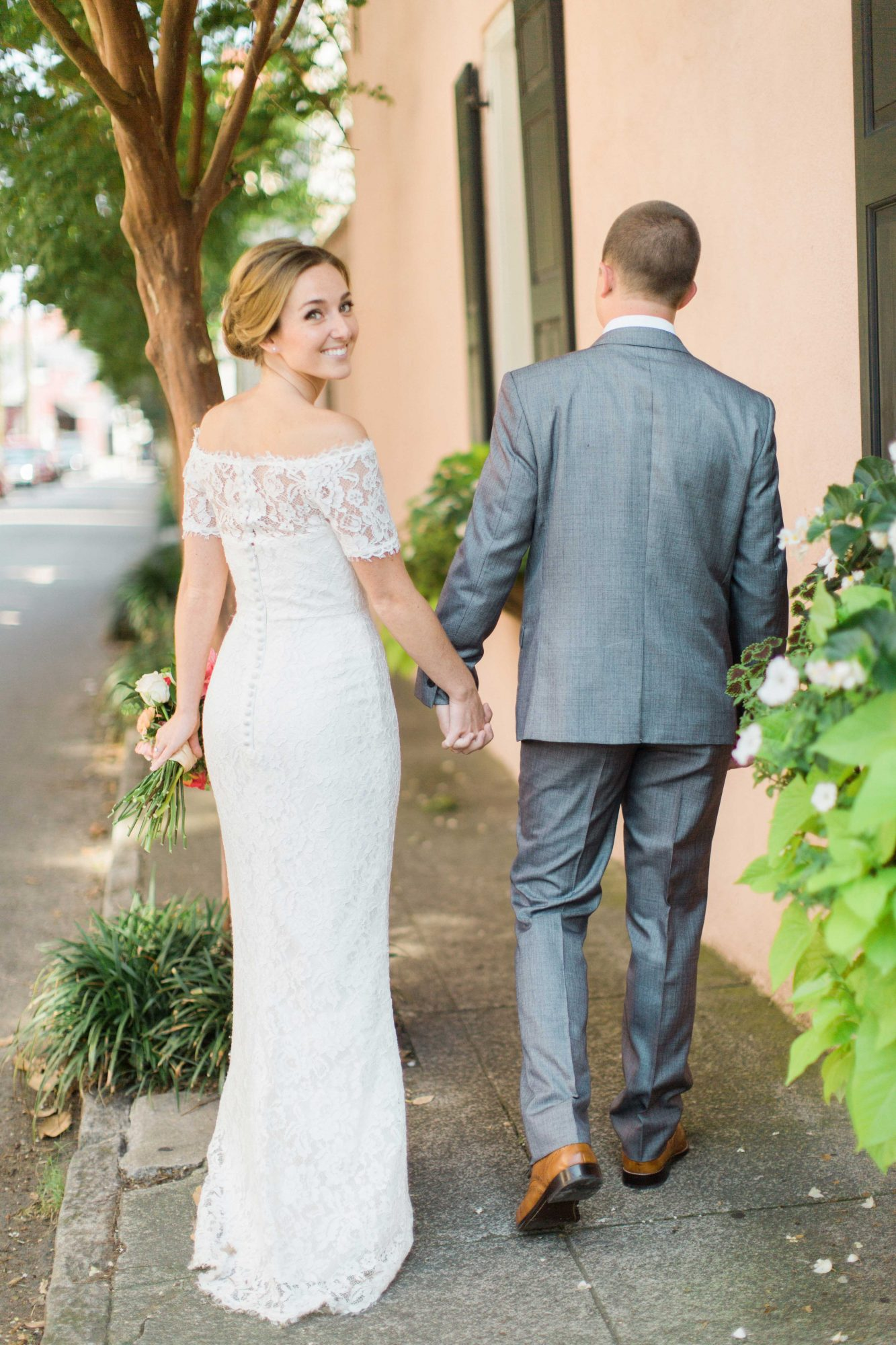 off the shoulder wedding dresses rachel red photography