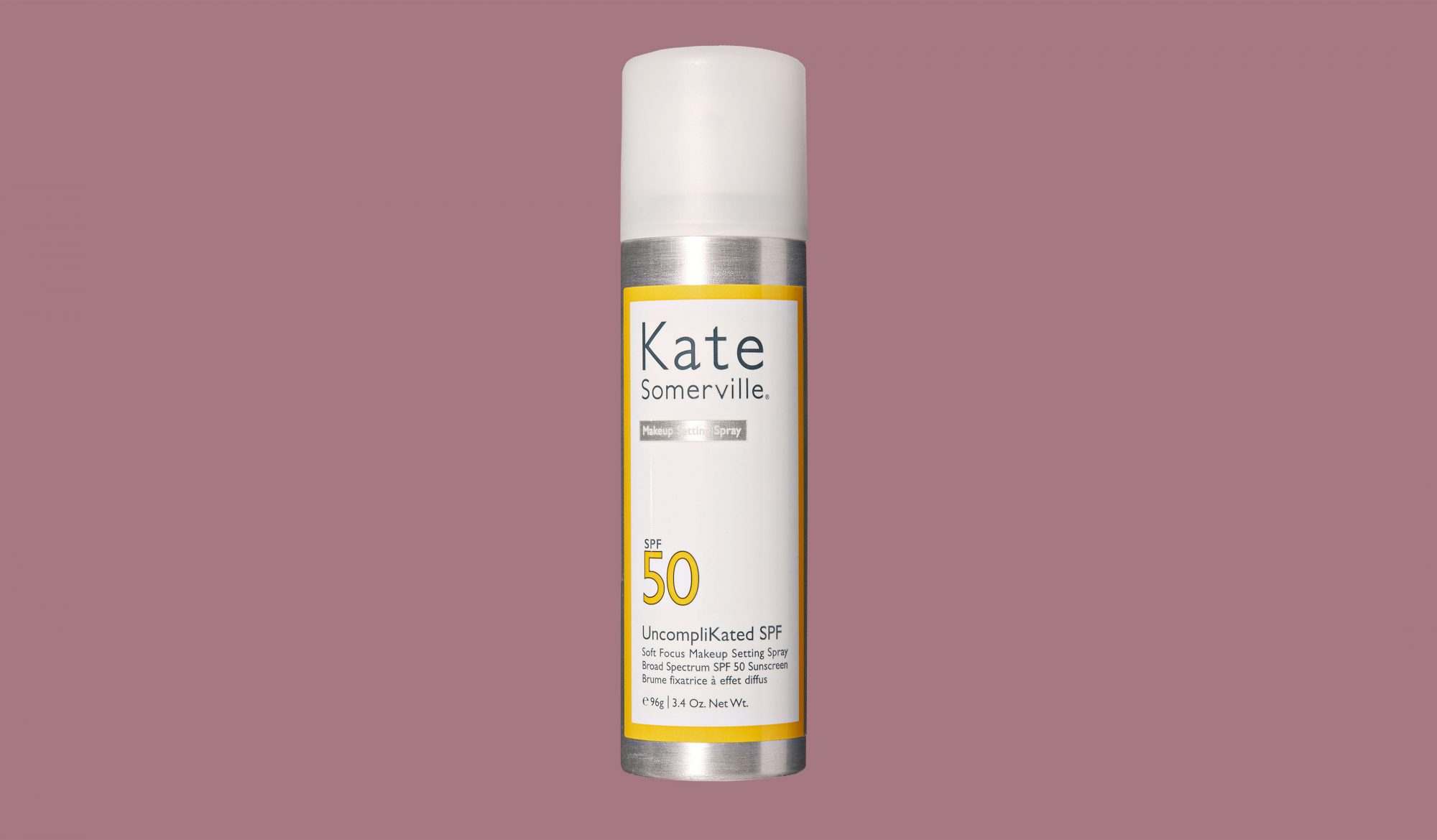 Kate Sommerville makeup setting spray