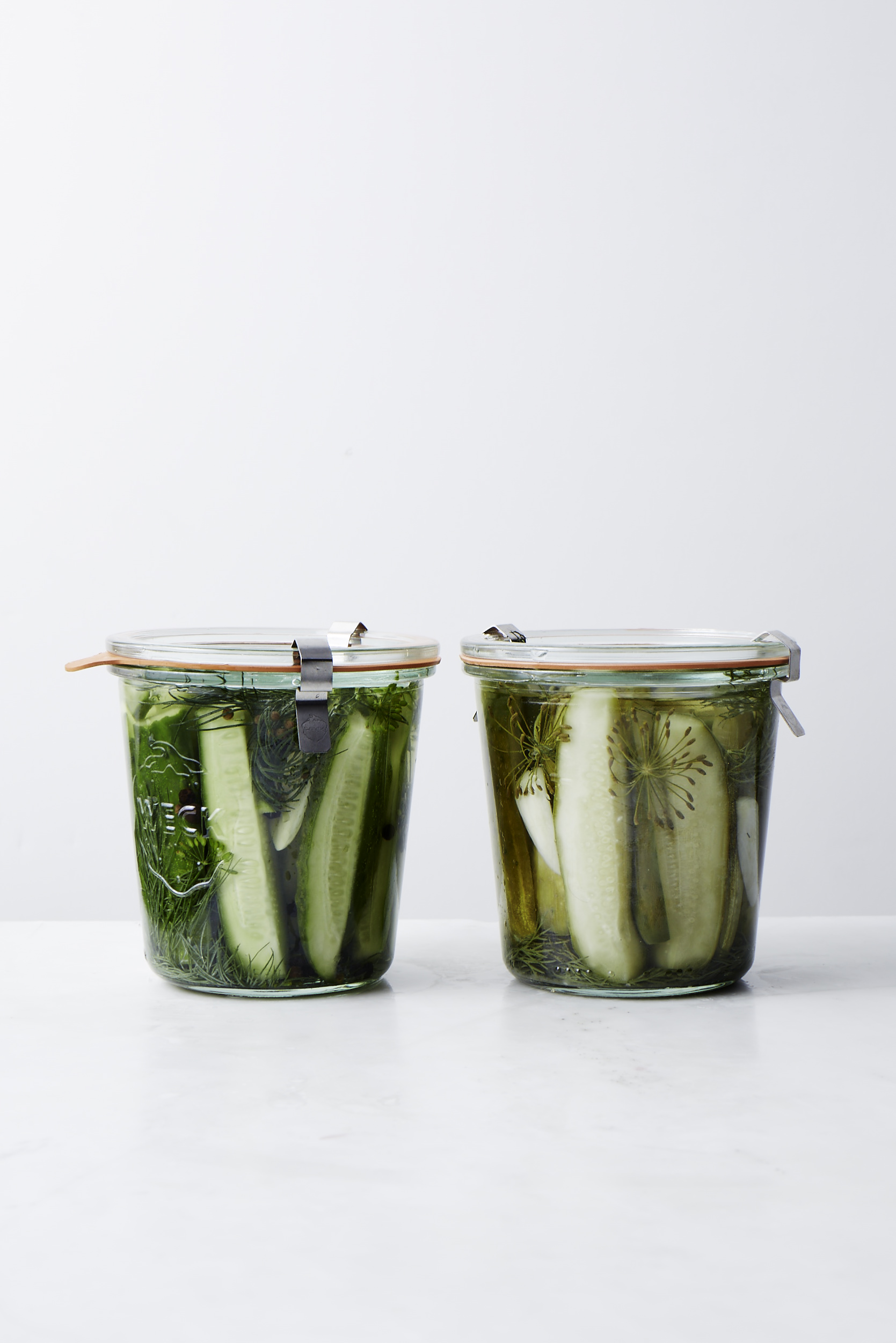 how to pickle