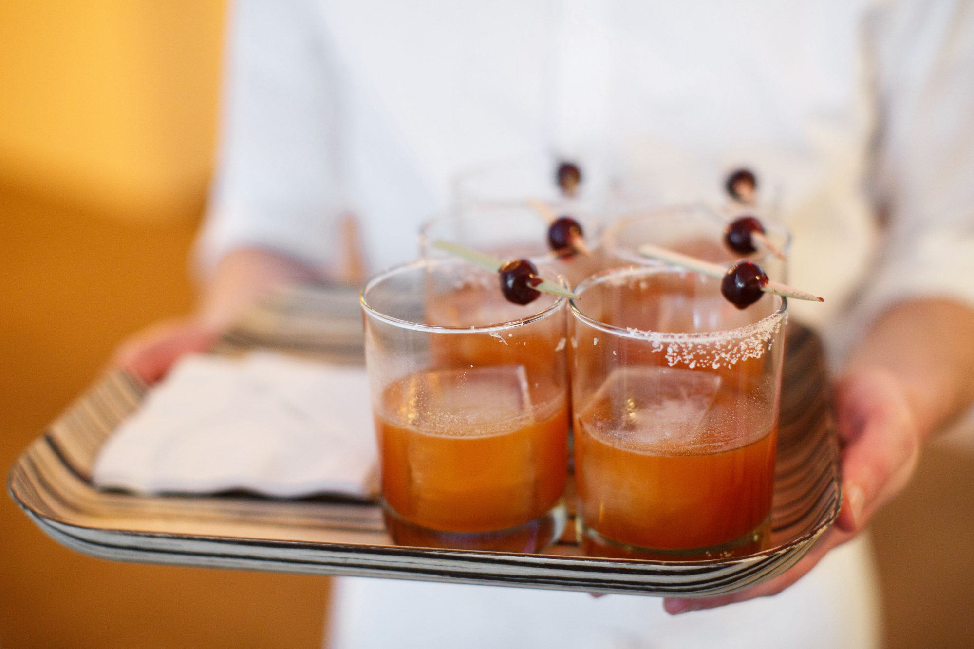 fall cocktails creative edge parties
