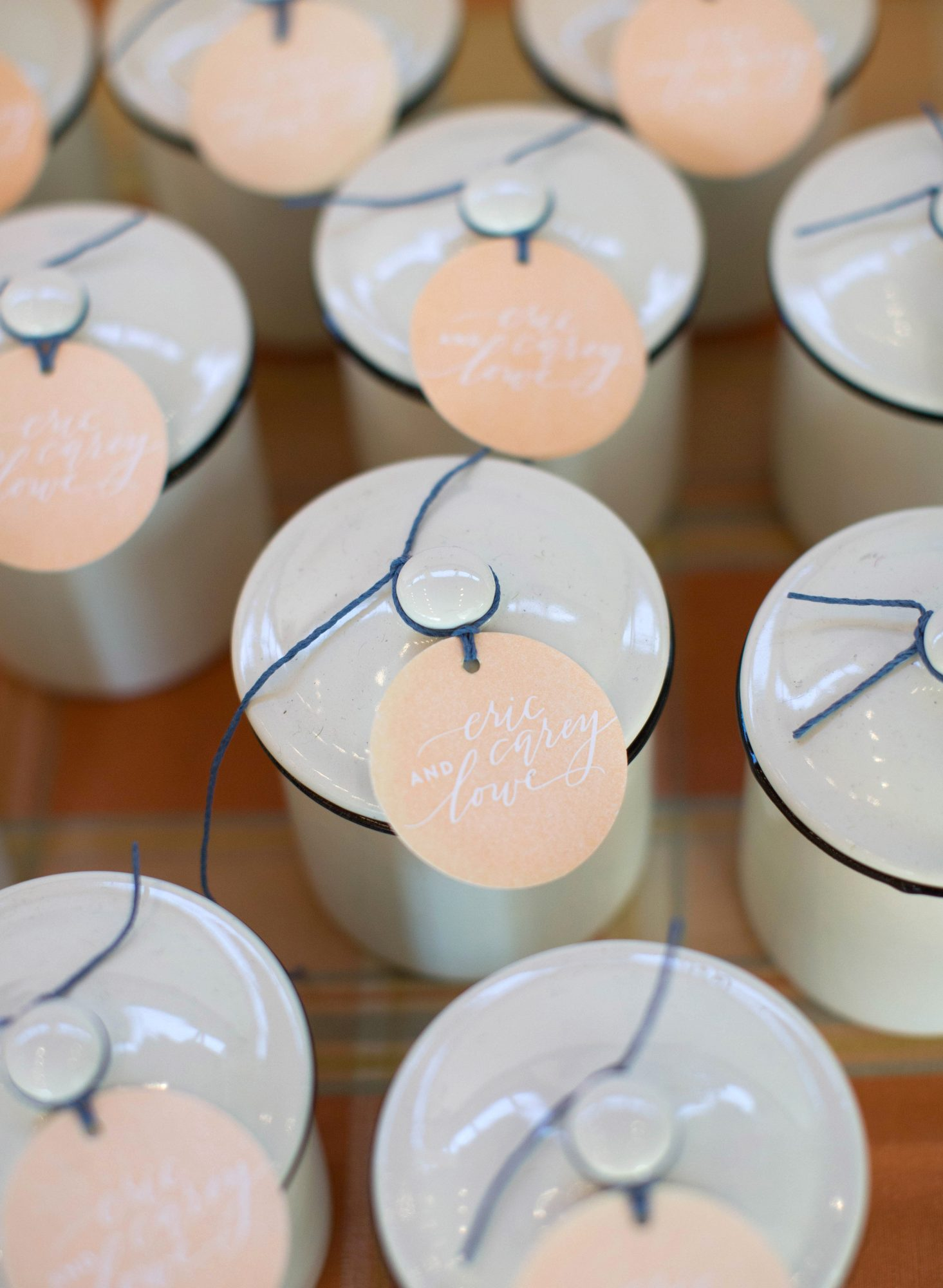 brunch favors