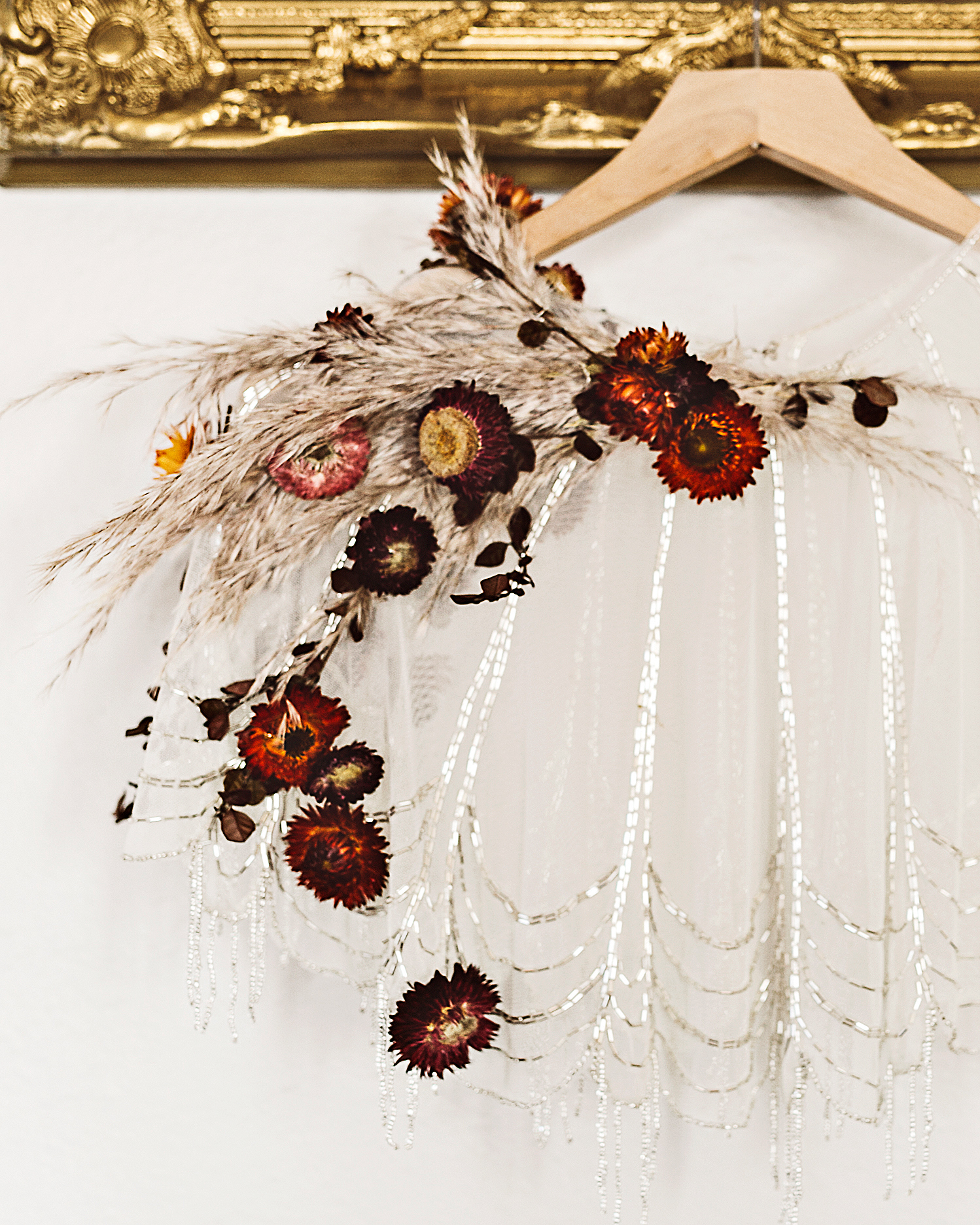 lori john wedding california capelet