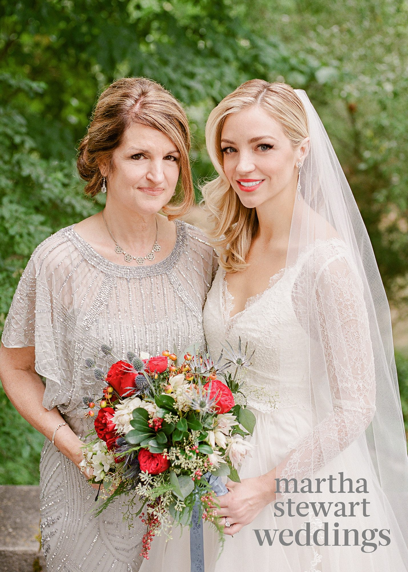 abby elliott bill kennedy wedding mother