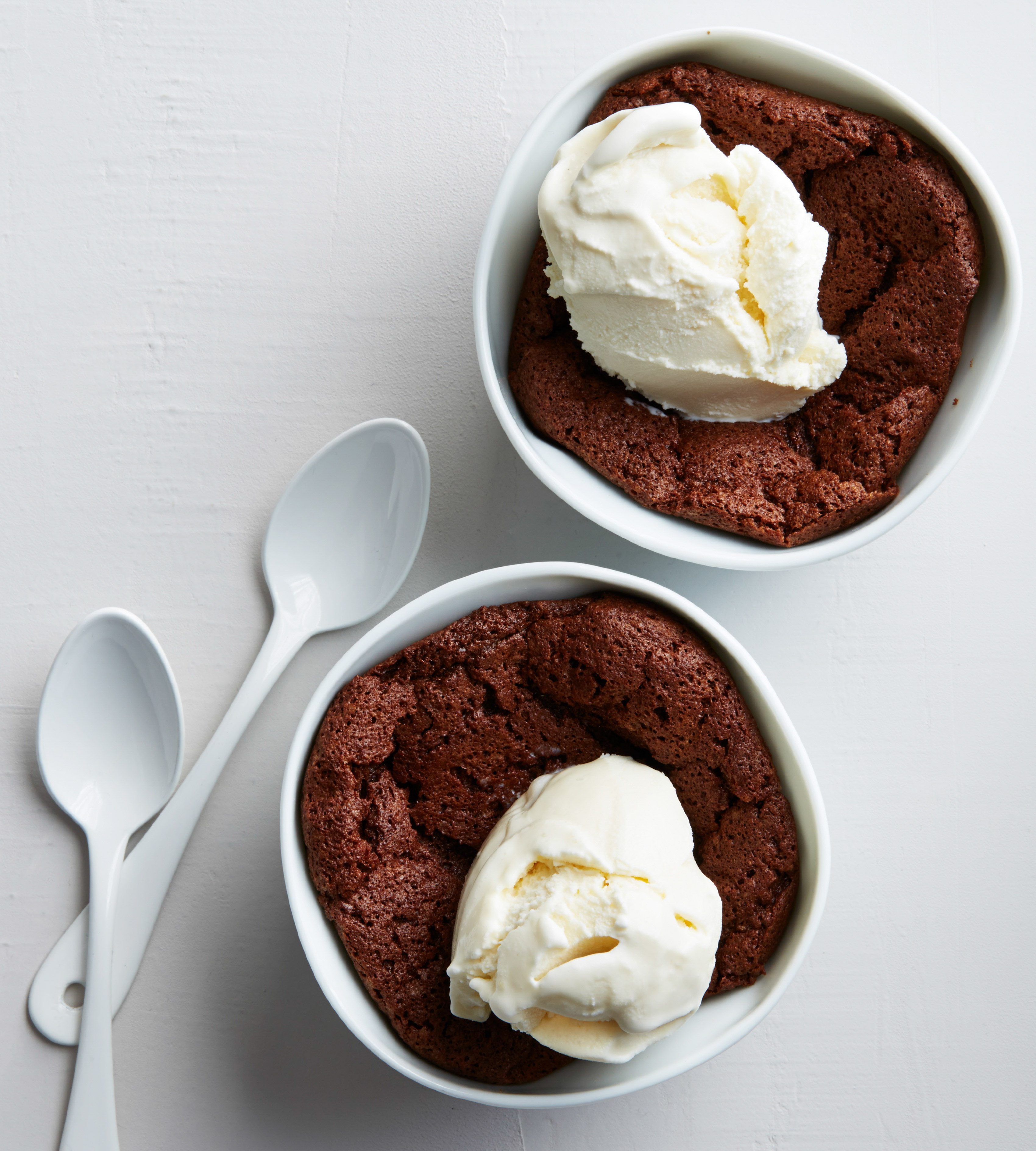 pudding cakes