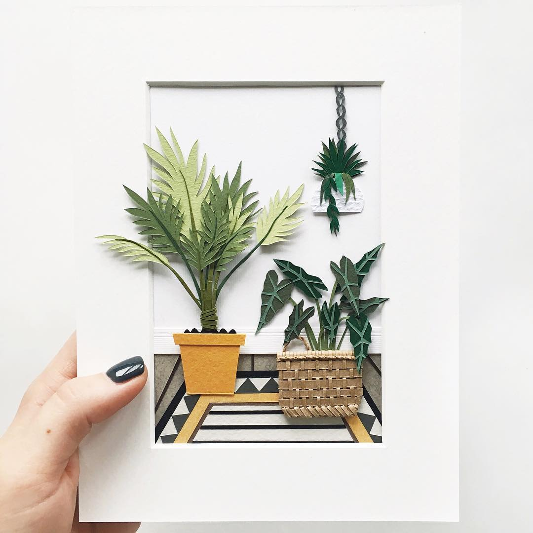 paper-plant-crafter-tania-plant-trio