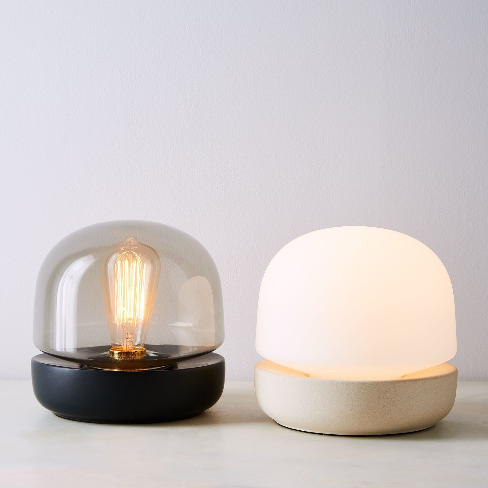 first married holiday gift guide dwell meditation lamp