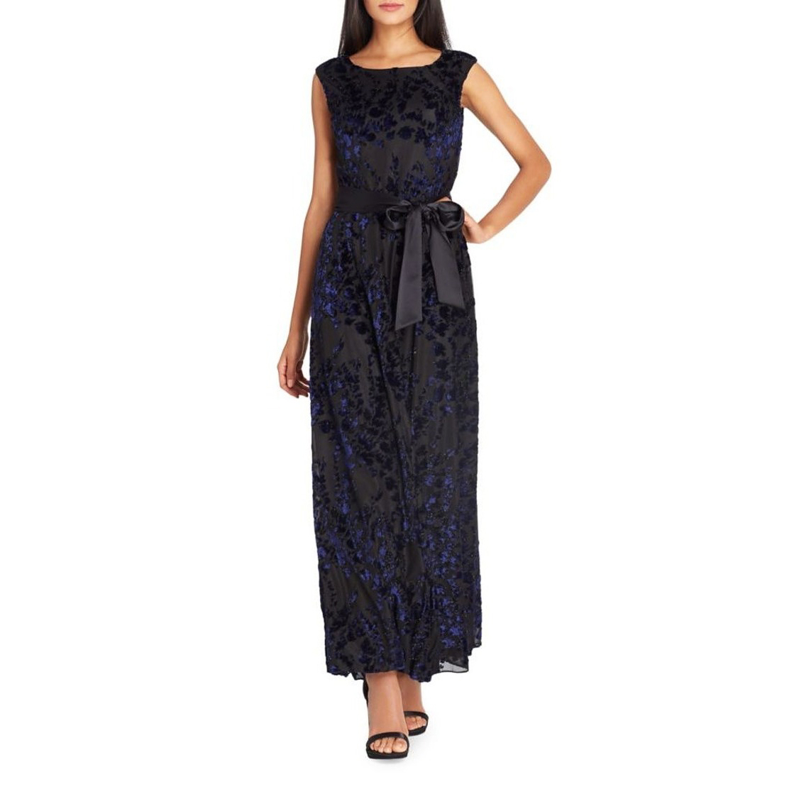 winter mother of the bride mob dresses tahari