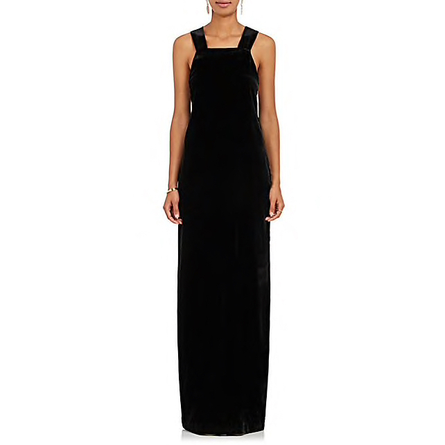 winter mother of the bride mob dresses ulla johnson