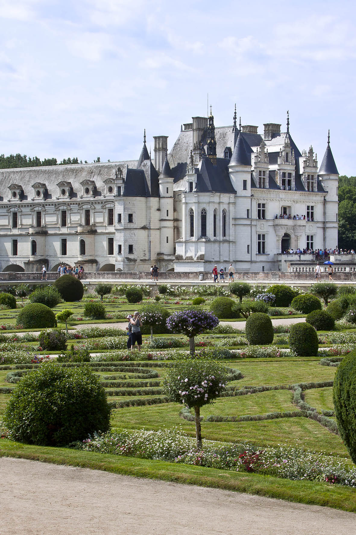 Plan a Day Trip: Loire Valley