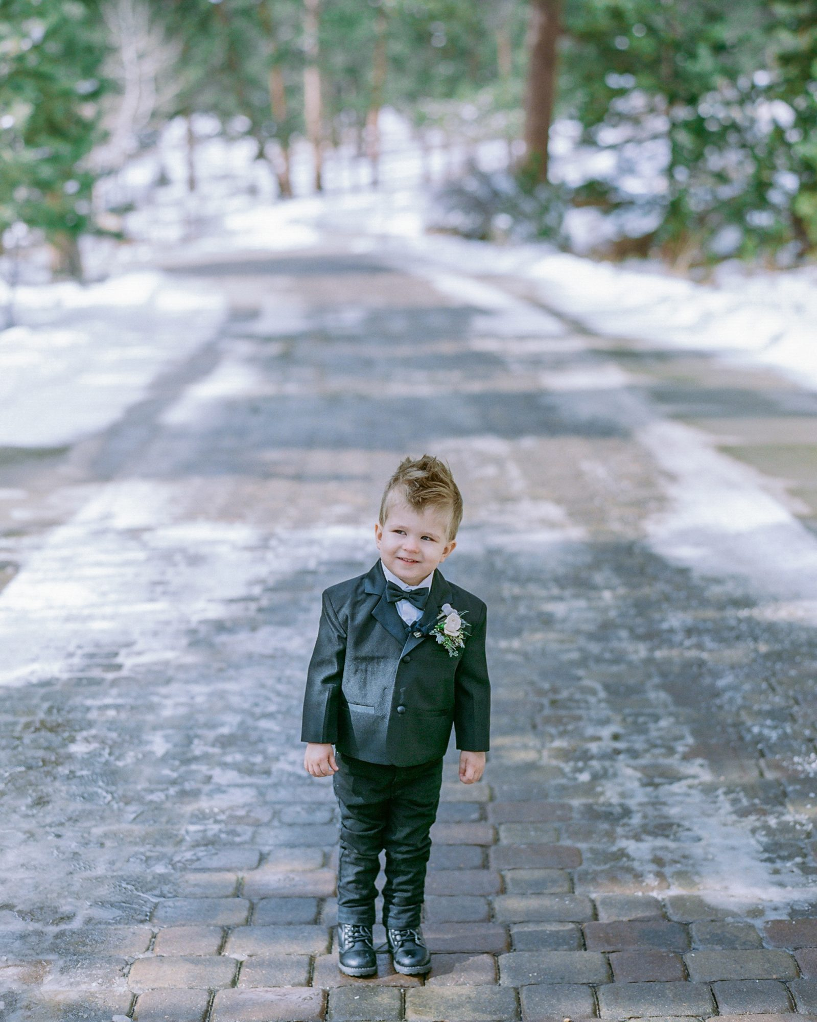 The Ring Bearer
