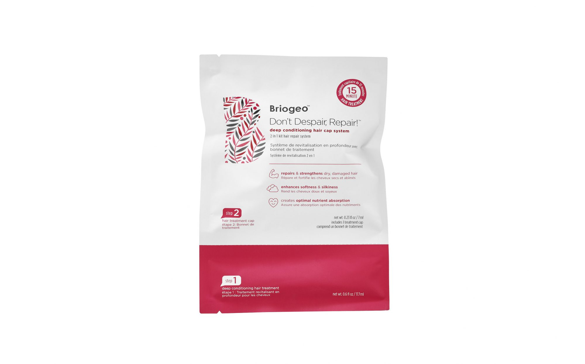 hydrating hair masks briogeo
