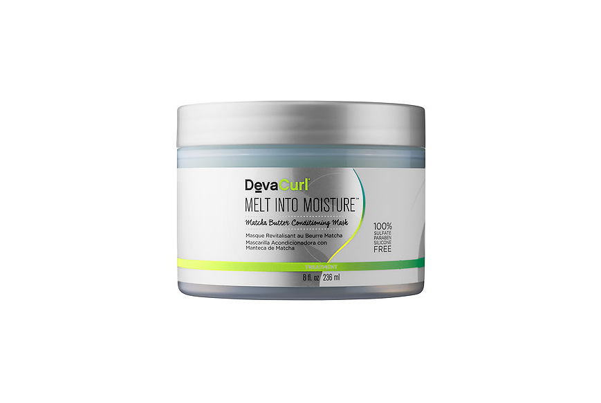 hydrating hair masks devacurl