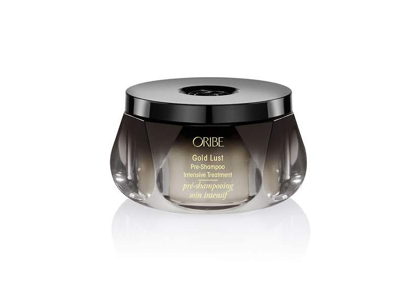 hydrating hair masks oribe