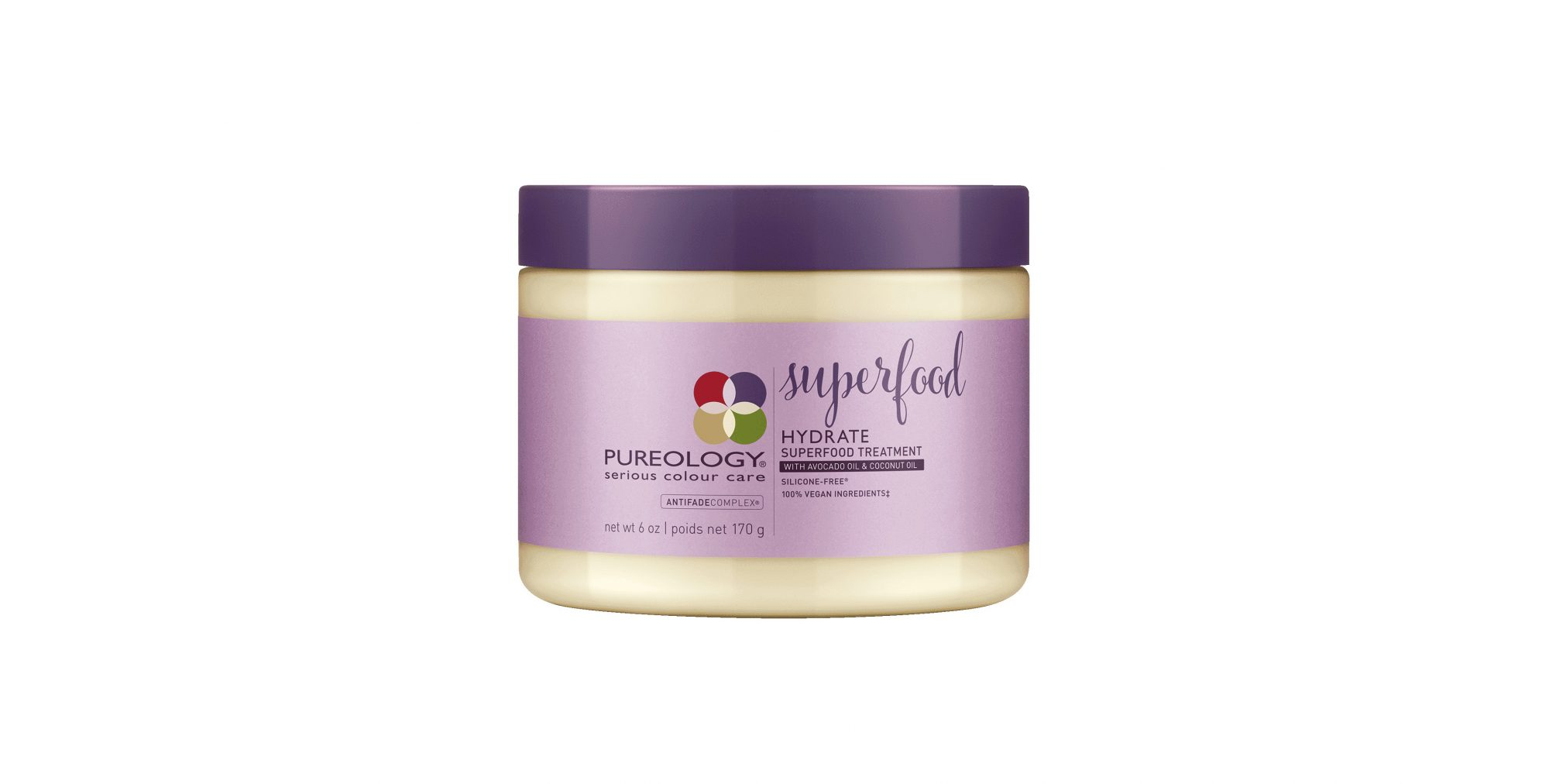 hydrating hair masks pureology