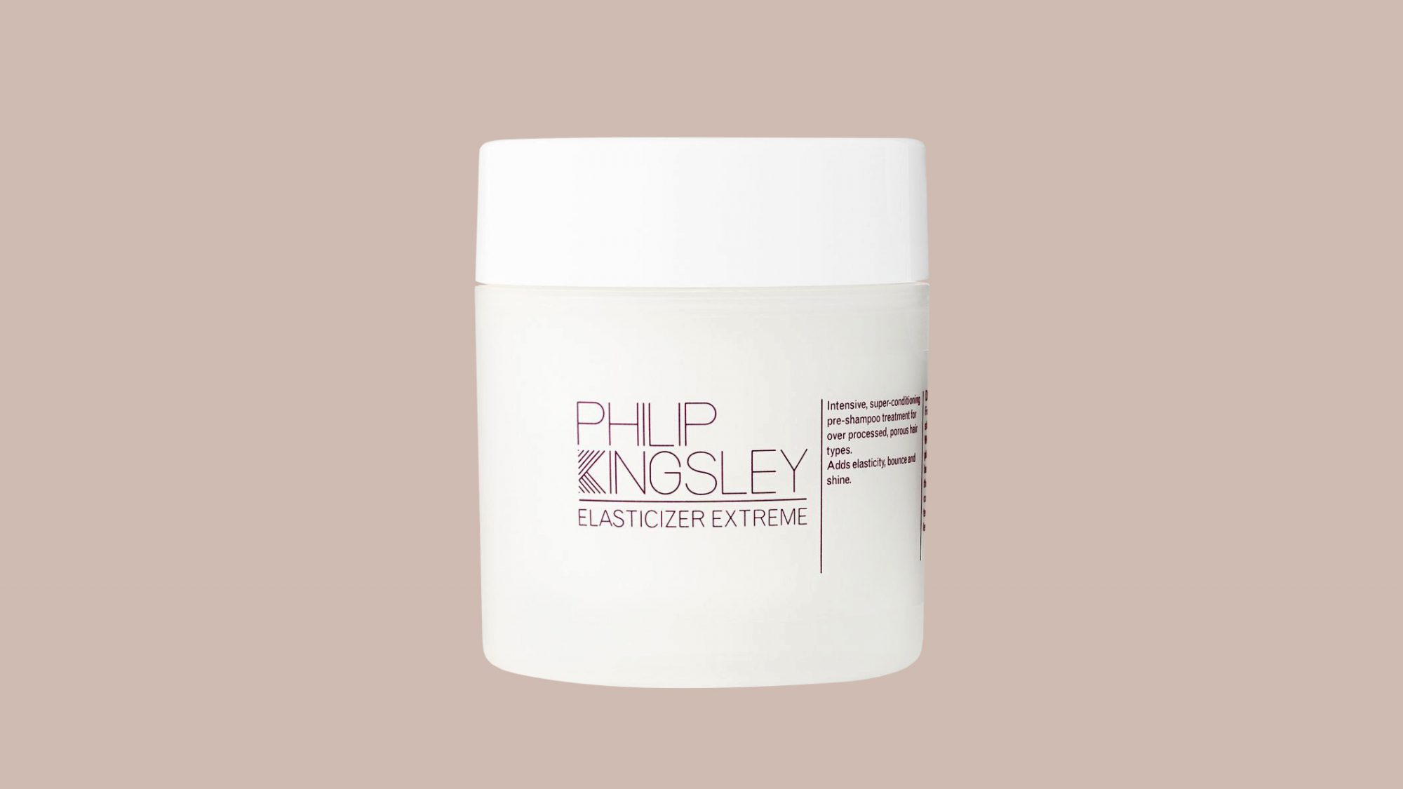Philip Kingsley Elasticizer Extreme Hair Mask