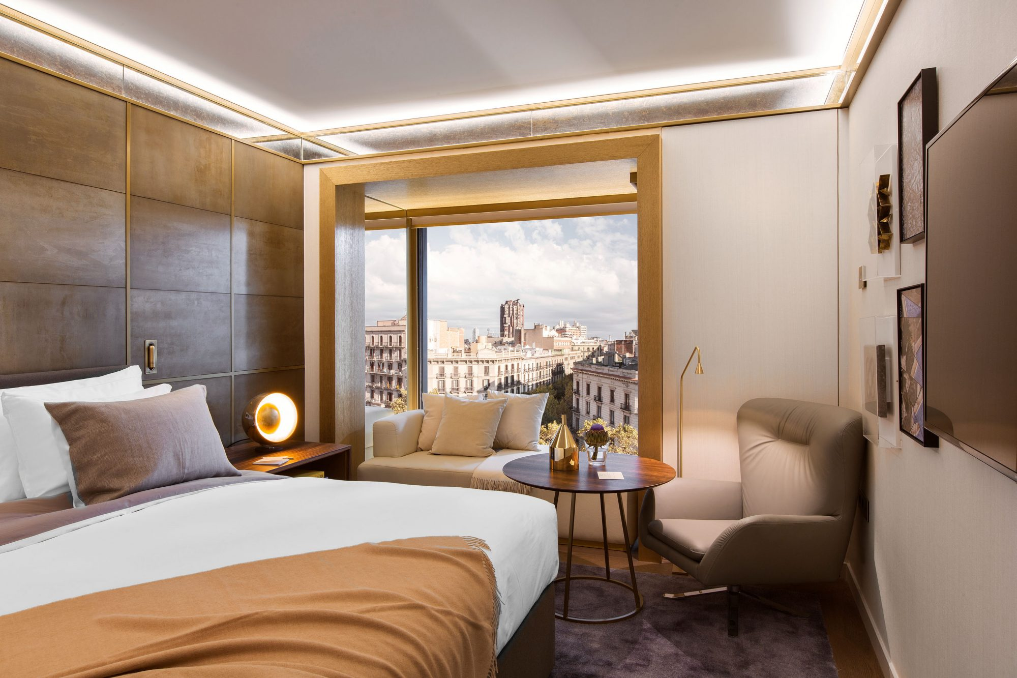 Where to Stay: Almanac Barcelona