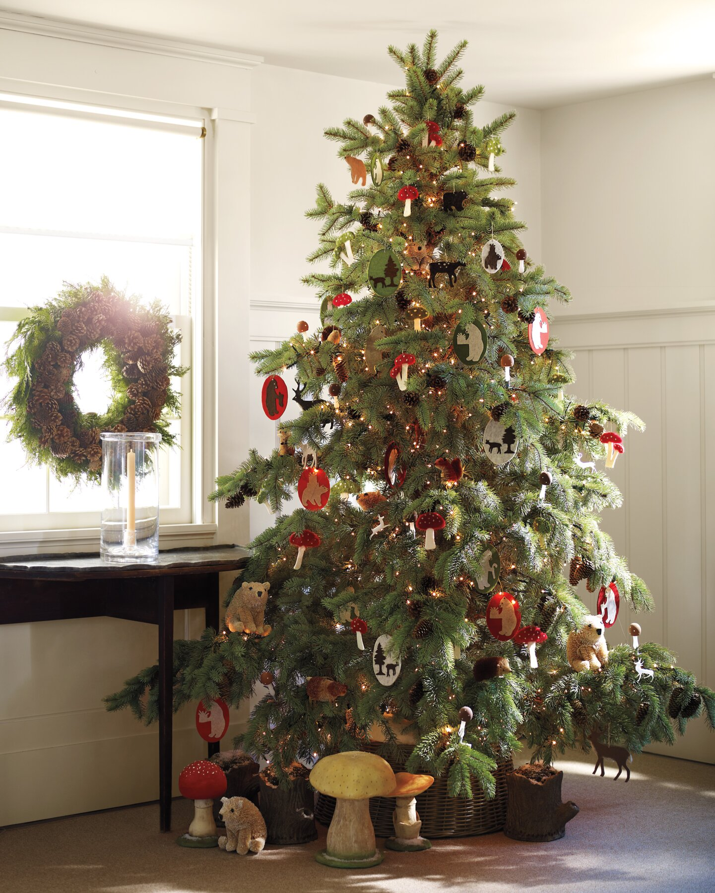Bugs In Christmas Trees.What To Do If You Have Bugs In Your Christmas Tree Martha