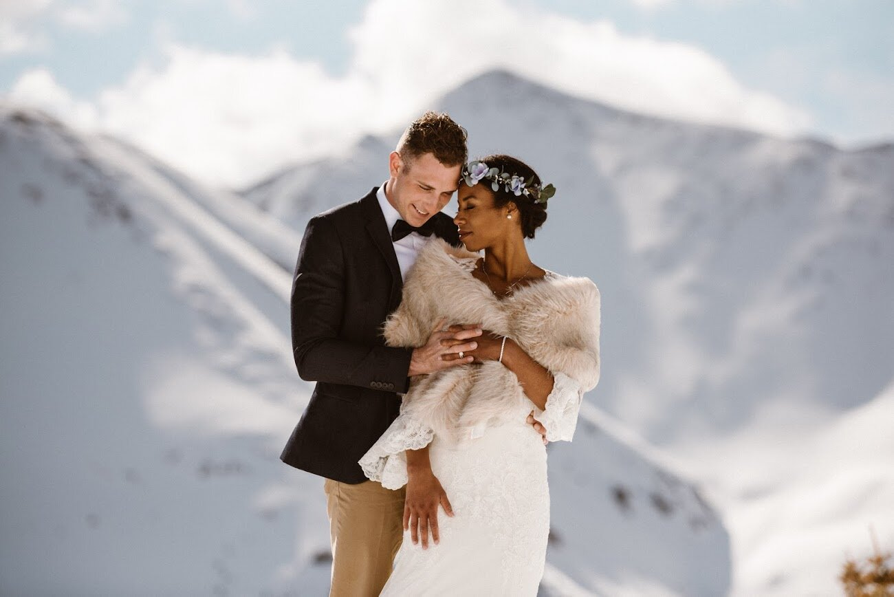 9 Holiday-Inspired Wedding Videos That Will Warm Your Heart
