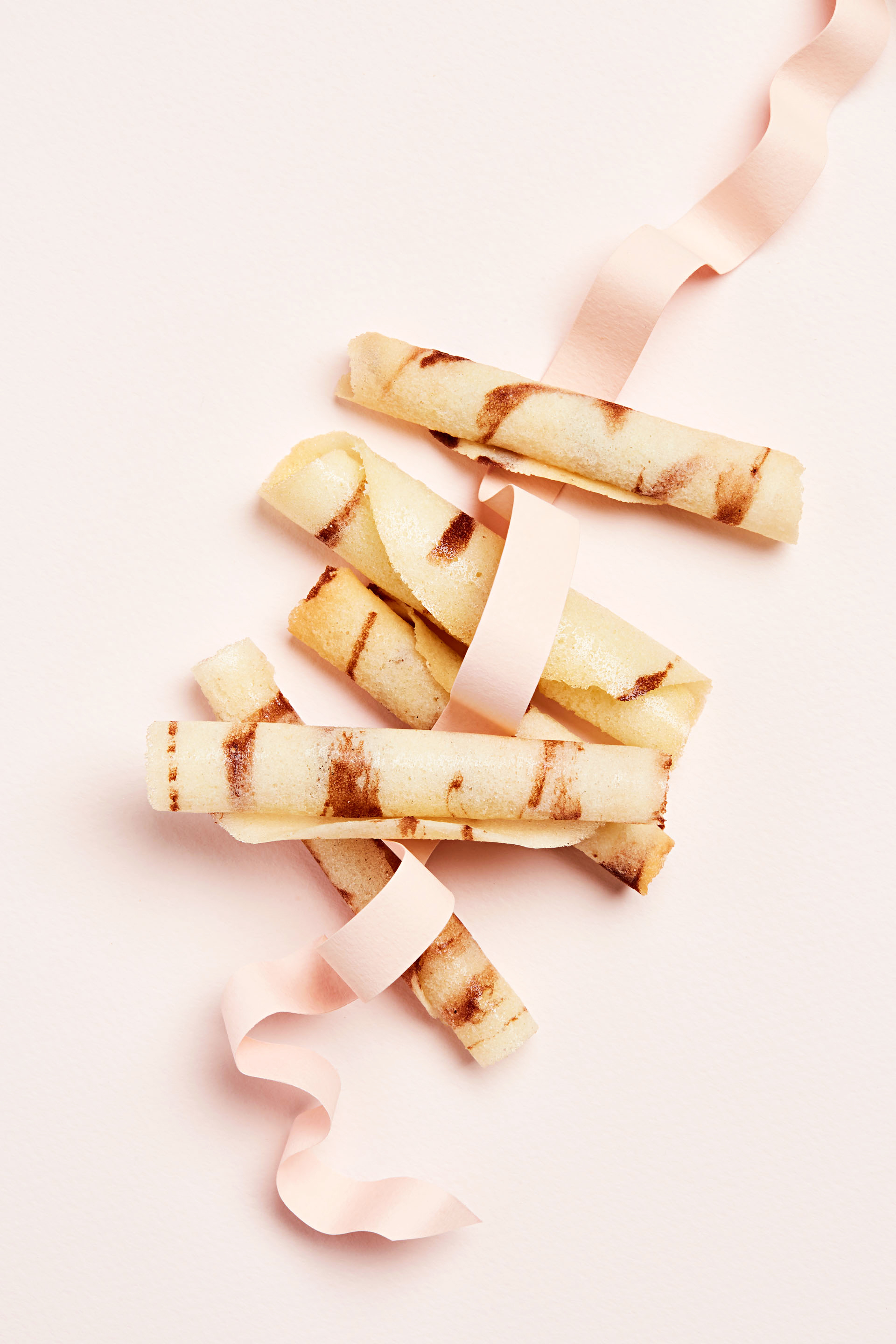 birch bark tuiles