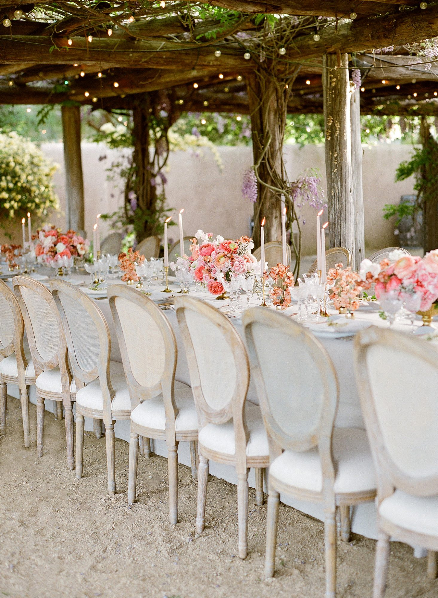 marianne patrick banquet table and chairs