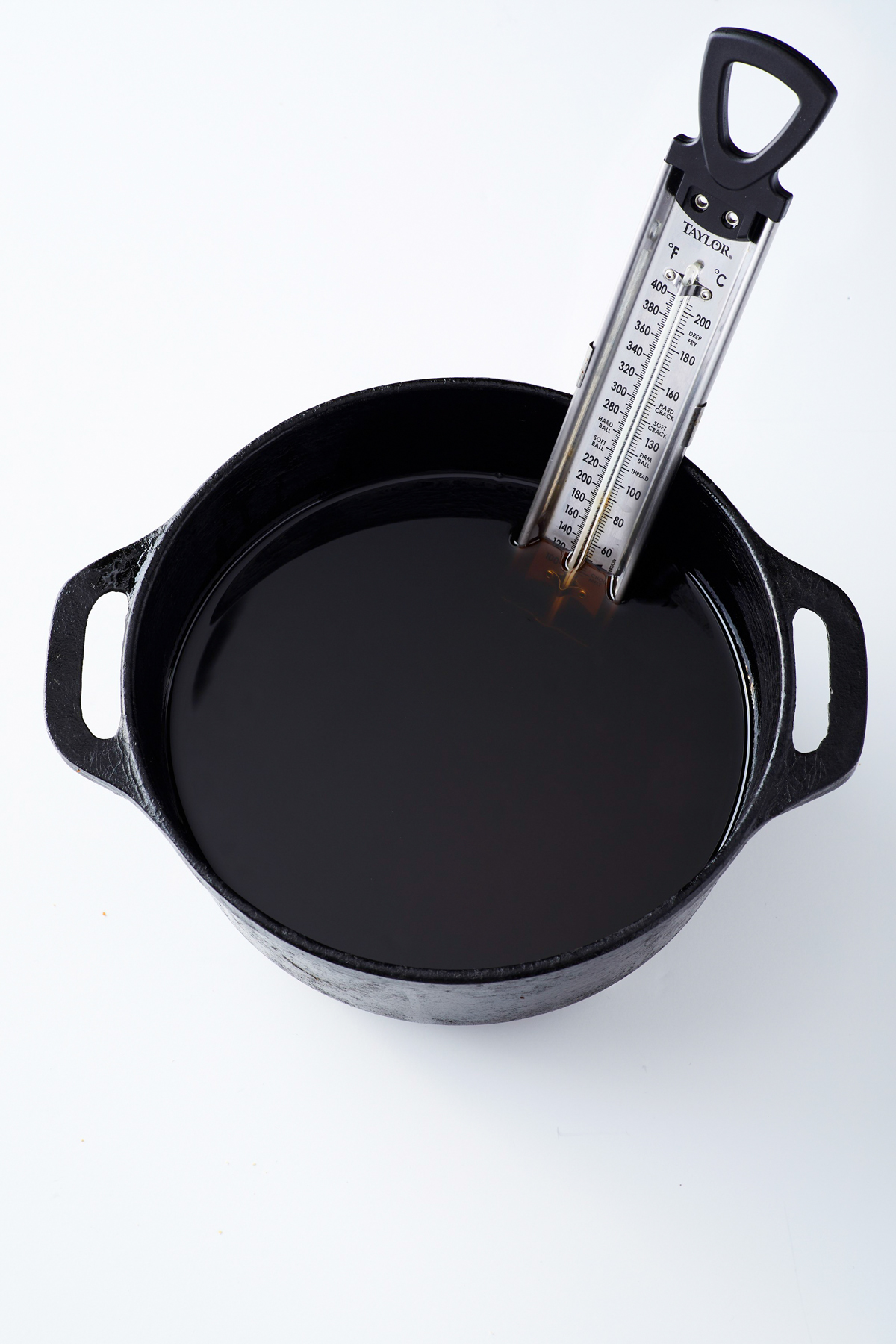 deep fry thermometer