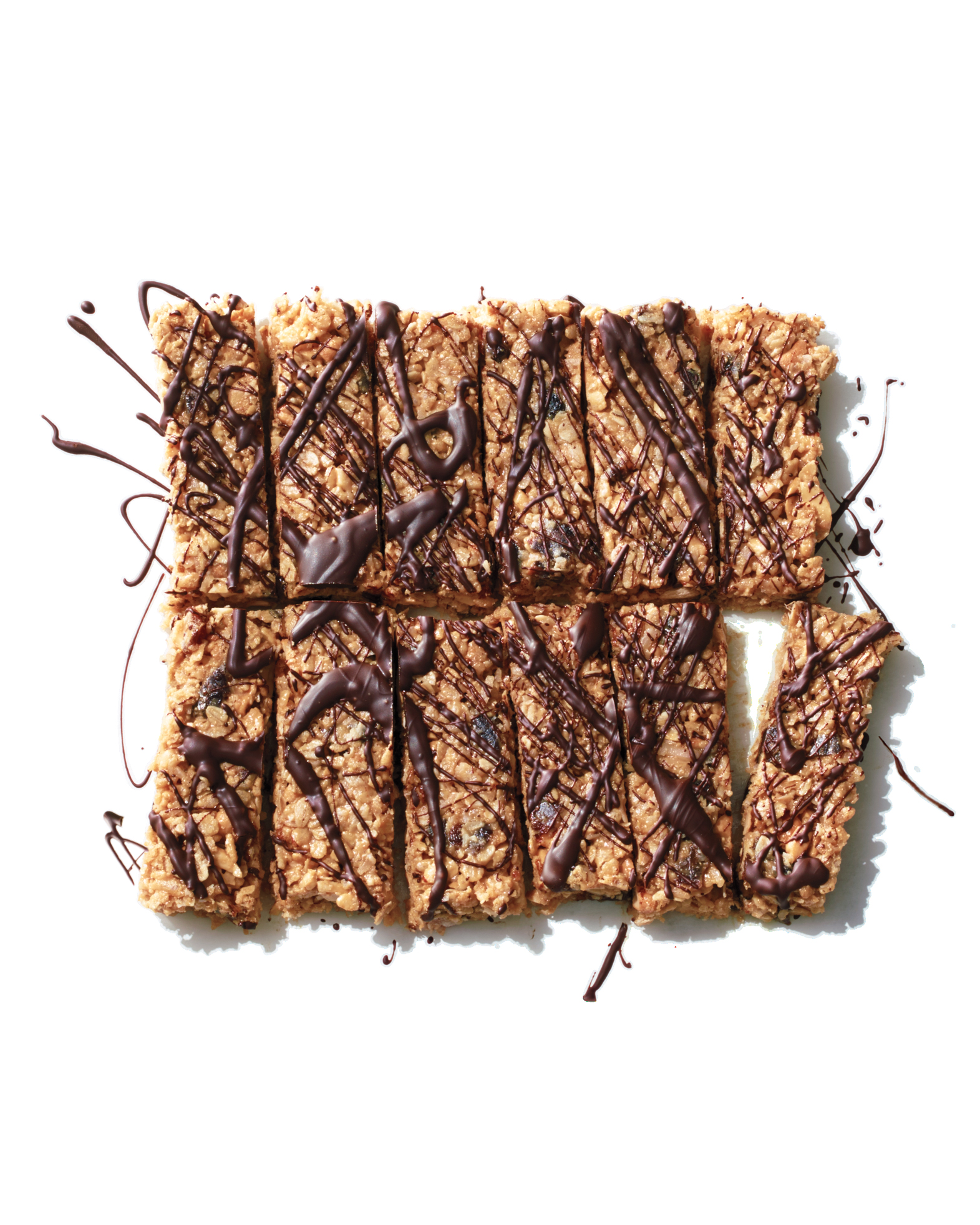 Cashew-Date-Coconut Energy Bars
