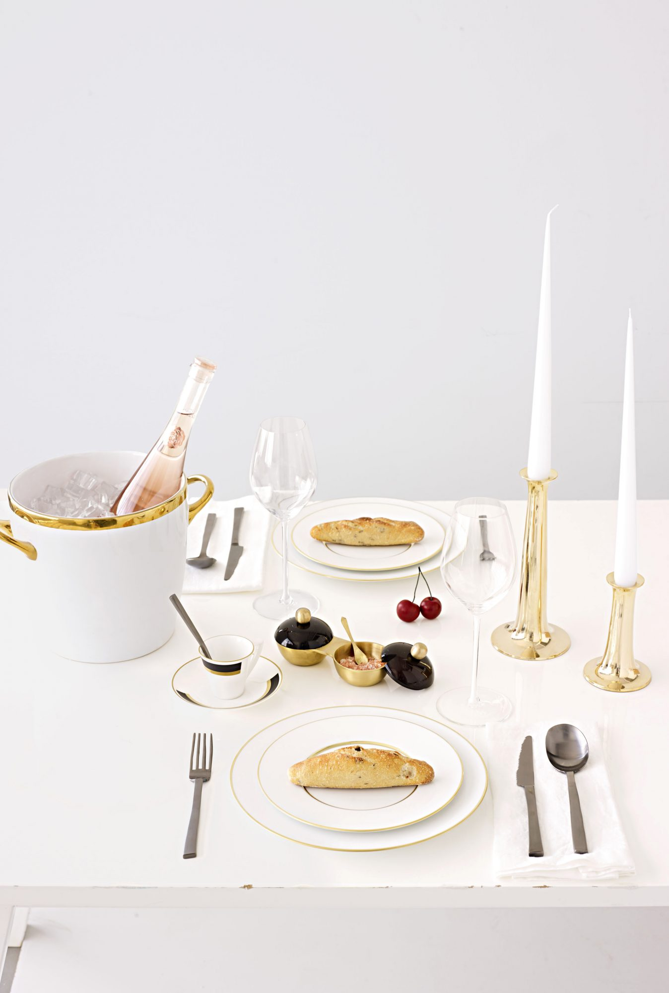 entertaining registry items