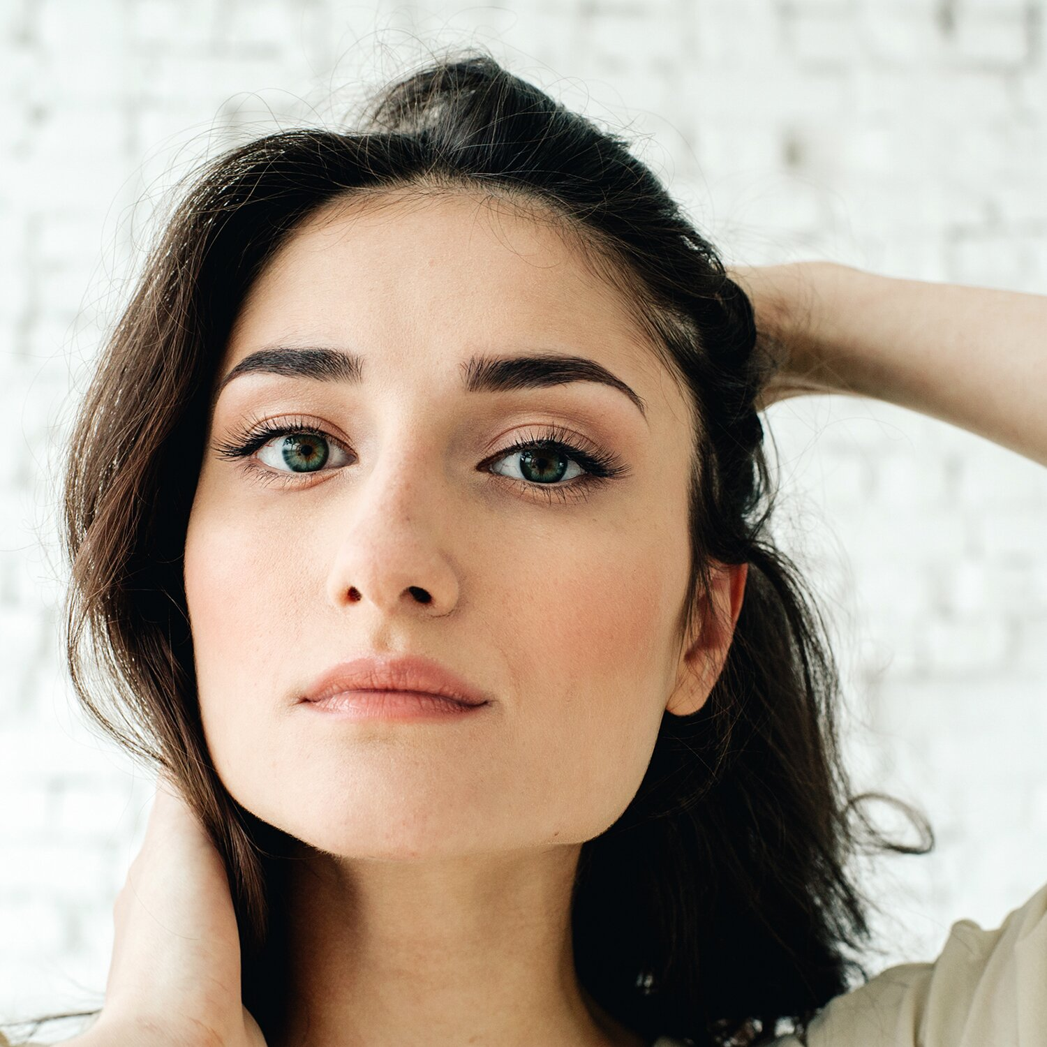 Why You Struggle With Adult Acne Plus Tips For Getting Rid Of It Martha Stewart
