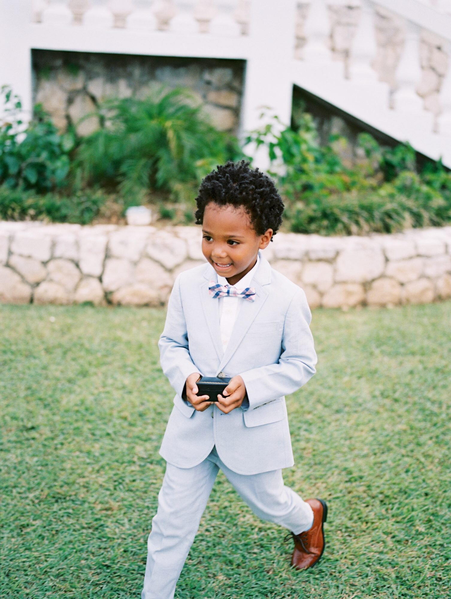 7 Outfits Your Ring Bearer Should Wear This Spring  Martha Stewart