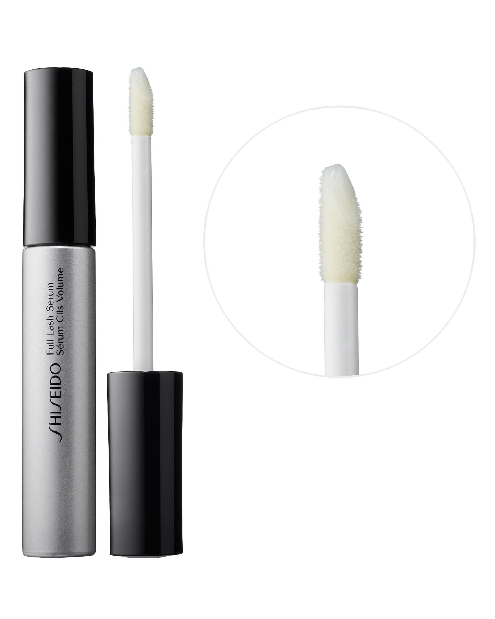 best products full brows shiseido